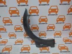 Накладка крыла Suzuki Jimny