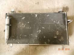 Радиатор кондиционера. Nissan Fairlady Z, Z33 Двигатели: VQ35DE, NEO