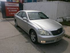Toyota Crown. GRS183, 3GR