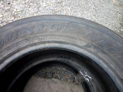 Dunlop Grandtrek AT22. Летние, 2010 год, износ: 30%, 4 шт