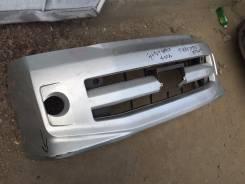 Бампер. Toyota Voxy
