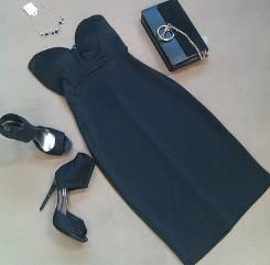 Платья-бандо. 40-44