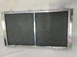Радиатор охлаждения двигателя. Subaru Impreza WRX, GC8 Subaru Impreza WRX STI, GC8 Subaru Impreza, GC8