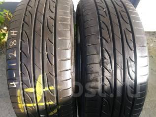 Dunlop Le Mans. Летние, 2011 год, износ: 5%, 2 шт