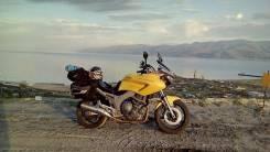 Yamaha TDM 900. 900 куб. см., исправен, птс, с пробегом