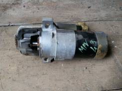 Стартер. Mazda MPV, LW3W Двигатель L3
