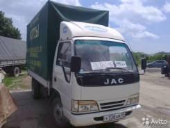 Jac. JAC HFC1040K обмен-продажа, 2005г, 3 077 куб. см., 2 500 кг.