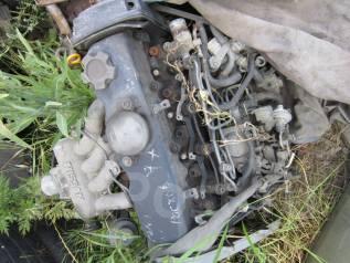 Двигатель в сборе. Nissan Serena, KBC23, KBCC23, KBNC23, KVC23 Двигатель CD20T