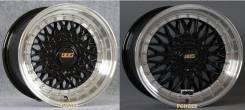 BBS RS. 9.0x16, 4x100.00, 4x114.30, ET20, ЦО 73,1мм. Под заказ