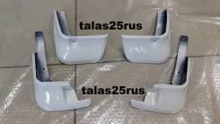 Брызговики. Toyota Ractis, NCP122, NCP120, NSP122, NSP120, NCP125
