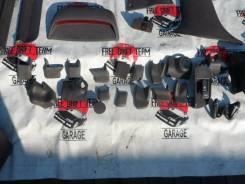 Крышка петли сиденья. Toyota Mark II, GX90, JZX90