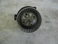 Мотор печки. Geely MK