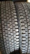 Dunlop. Зимние, без шипов, 2015 год, без износа, 4 шт
