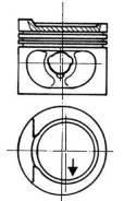 Кольца порш vag 81.00 (+0,5)1.5x1.75x3 vw 1.6l ez,abn,pn,rf,dt,eza,