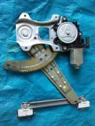 Стеклоподъемный механизм. Nissan March, YK12, K12, BK12, BNK12, AK12 Двигатели: CR10DE, HR15DE, CR12DE, CR14DE