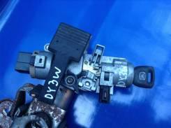 Замок зажигания. Mazda Demio, DY3W, DY5R, DY5W, DY3R Mazda Verisa, DC5R, DC5W