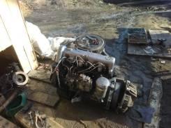 Двигатель. УАЗ 3303 Головастик УАЗ Буханка, 2206 УАЗ 469