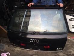 Дверь багажника. Audi Quattro Audi Allroad
