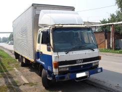 Isuzu Forward. Продаётся грузовик Isuzu, 7 200 куб. см., 5 000 кг.