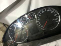 Панель приборов. Audi Quattro Audi Allroad