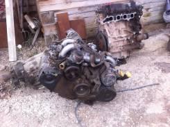 Двигатель. Subaru Impreza Двигатель EJ16