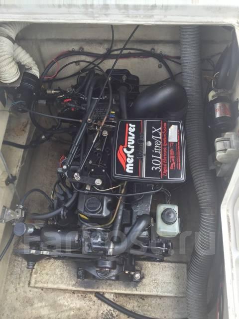 Yamaha FR-23. Год: 2003 год, длина 7,50м., двигатель стационарный, бензин