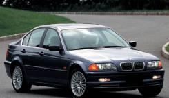 Запчасти на BMW 3-Series E46 98-05 Список. BMW Z4 BMW X3, E83 BMW 3-Series