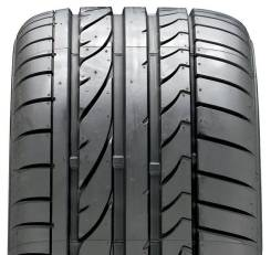 Bridgestone Potenza RE050A Run Flat. Летние, 2015 год, без износа, 1 шт
