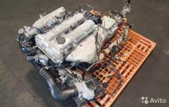 Двигатель в сборе. Mazda MX-5 Двигатели: B64F, B6D