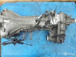 МКПП. Mitsubishi Delica
