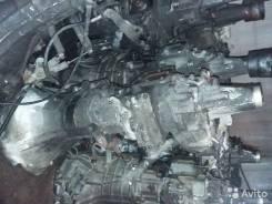 Механическая коробка переключения передач. Mitsubishi Delica, L039P, L039G Двигатель 4D56