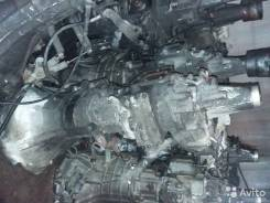 МКПП. Mitsubishi Delica, L039G, L039P Двигатель 4D56