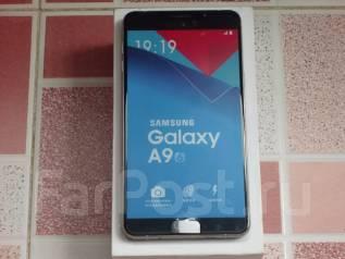 Samsung Galaxy A9. Новый