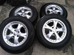 Bridgestone BEO. 6.5x15, 5x114.30, ET38