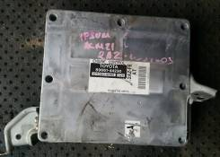 Блок управления двс. Toyota Ipsum, ACM21, ACM21W Двигатель 2AZFE