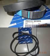 Ремень 6PK2056 / 25212-3E000 / 252123E000 MOBIS 6РК2056 / 6659970392 / 6PK2055 / 6PK2057 L=1000 mm