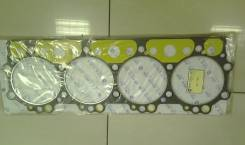 Прокладка ГБЦ EF750 / EF-750 AA92A10252 / AA61D10251 ( К -Т из 2-х Штук ) d=152 mm
