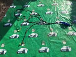 Проводка салона. Toyota Chaser, JZX100 Двигатель 1JZGTE