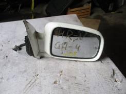 Зеркало,белое,5 контактов.F75 HONDA HR-V