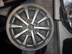 Диски колесные. Mitsubishi Lancer X