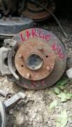Ступица. Nissan Largo, W30