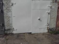 Гаражи кооперативные. г. Хабаровск, ул. Покуса, р-н Железнодорожный, 18 кв.м., электричество