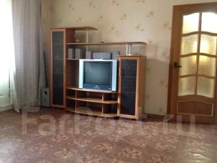 2-комнатная, Хабаровск, Тихоокеанская улица, 174А. Краснофлотский, 49 кв.м.