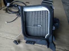 Радиатор отопителя. Honda HR-V, GH1, GF-GH4, GH4, GH2, GH3, LA-GH2, LA-GH3, LA-GH4, GF-GH2, GF-GH3, LA-GH1, GF-GH1 Honda Logo Двигатели: D16A, D16W1...