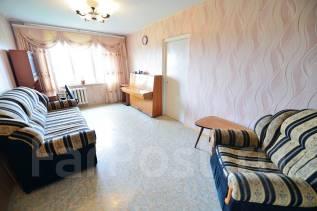 3-комнатная, переулок Краснореченский 24. Индустриальный, агентство, 65 кв.м.
