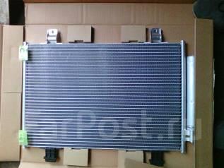Радиатор кондиционера. Suzuki Kei, ZC31S, ZC21S, ZD21S, ZC11S, ZC71S, ZD11S Suzuki Swift, ZC31S, ZC21S, ZC11S, ZD11S, ZD21S, ZC71S