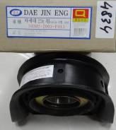 Подшипник подвесной DAEWOO NOVUS 19.5 Tonn / 343022003 F013 / 34302-2003-F-013 / D=70 H=25 mm L=220