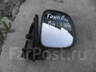 Зеркало заднего вида боковое. Toyota Toyoace