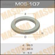 Кольцо глушителя MOS107, 55х39х5мм MASUMA (71104)