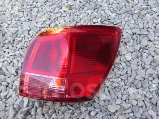 Гудок. Nissan Dualis, KNJ10, KJ10, NJ10, J10